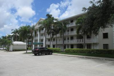 Boca Raton Condo For Sale: 6205 Balboa Circle #104