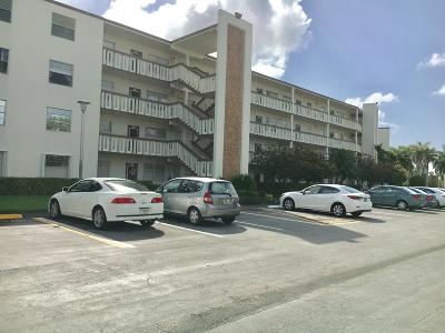 Boca Raton Rental For Rent: 4018 Hythe A #4018