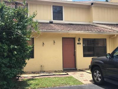 Delray Beach Rental For Rent: 5184 Jog Lane