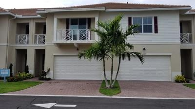 North Palm Beach Townhouse For Sale