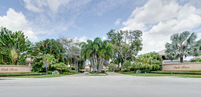Boca Raton Single Family Home For Sale: 6330 NW 24th Avenue