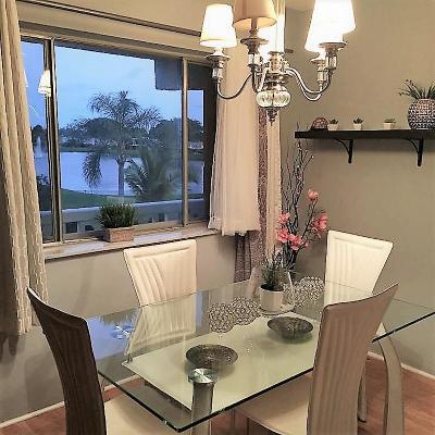 Palm Springs Condo For Sale: 3200 Springdale Boulevard #204