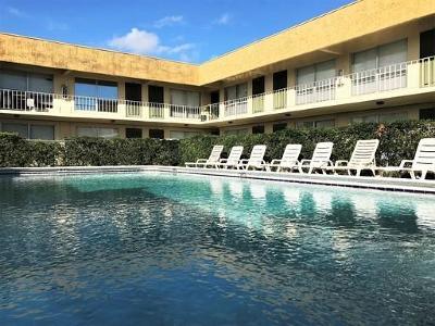 Boca Raton Rental For Rent: 4850 NE 5 Street #119