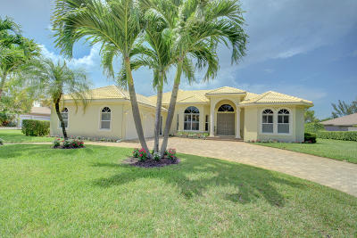 Atlantis Single Family Home For Sale: 137 Turnberry Drive