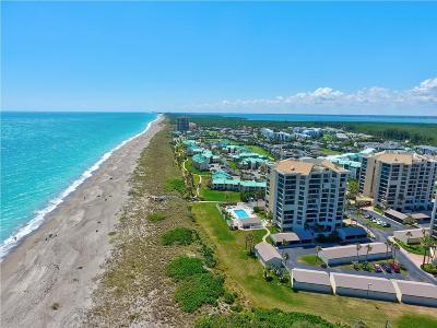 Fort Pierce Condo For Sale: 2400 S Ocean Drive #4163