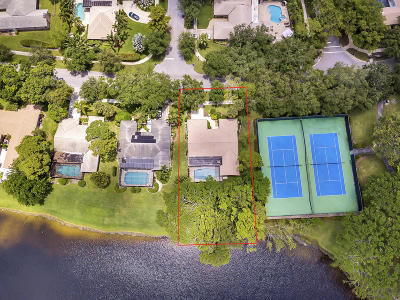 Boca Raton Single Family Home For Sale: 3459 Pine Haven Circle