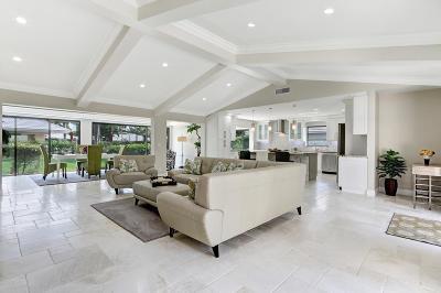 Boynton Beach Single Family Home For Sale: 3661 Royal Tern Circle