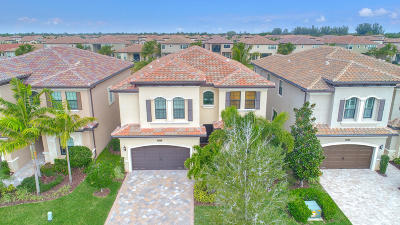 Delray Beach Single Family Home Contingent: 8205 Lawson Bridge Lane