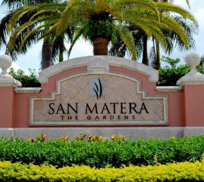 Palm Beach Gardens Condo For Sale: 2916 Tuscany Court #105