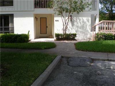 Palm Beach Gardens Condo For Sale: 620 Brackenwood Cove