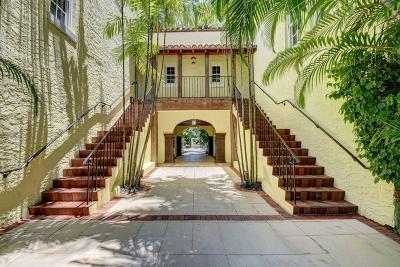 Palm Beach Condo For Sale: 301 Australian Avenue #232