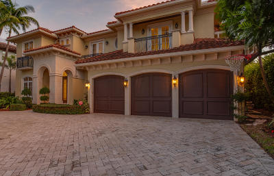 Boca Raton Single Family Home For Sale: 840 Coventry Street