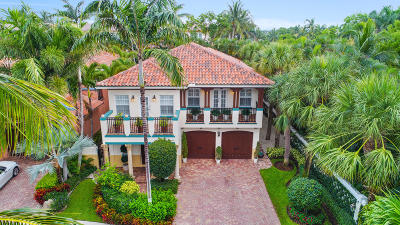 Delray Beach Single Family Home For Sale: 837 Eastview Avenue