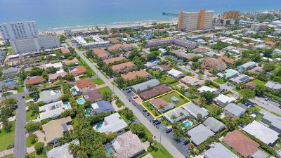 Deerfield Beach Multi Family Home For Sale: 1926 NE 7th Street