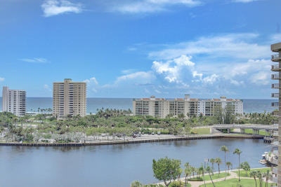Lake House South, Lake House South Condo Spanish River Land Co, Lake House South Condominium Spanish River Land Co Condo For Sale: 875 E Camino Real #12b