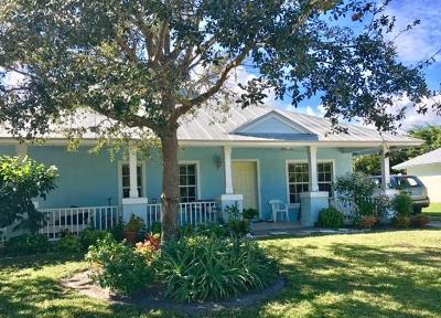 Hobe Sound Rental For Rent: 12177 SE Vulcan Avenue