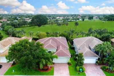 Lake Worth Single Family Home For Sale: 6739 Milani Street