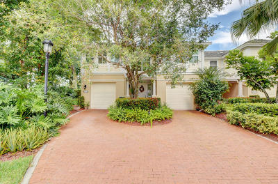 Boca Raton Townhouse For Sale: 5625 NW 40th Avenue