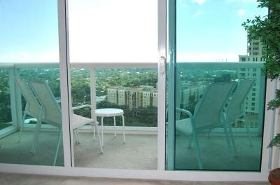 Fort Lauderdale Rental For Rent: 347 New River Drive E #2011