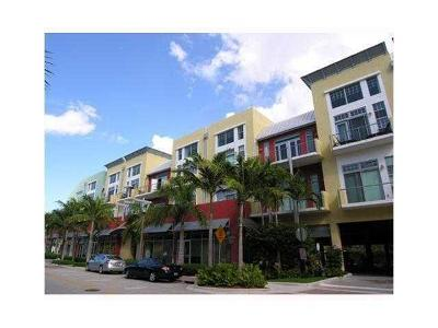 Delray Beach Condo For Sale: 185 NE 4th Avenue #218