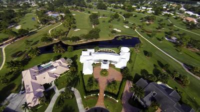 Atlantis Single Family Home For Sale: 600 Atlantis Estates Way
