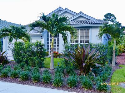 Single Family Home Sold: 4903 SE Mariner Village Lane