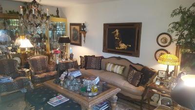 West Palm Beach Condo For Sale: 180 Waltham #H