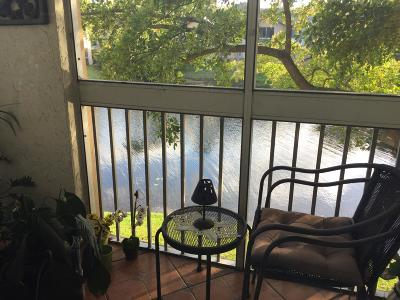 Coral Springs Rental Contingent: 9877 Westview Drive #621