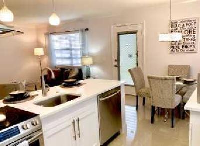 Delray Beach Condo For Sale: 228 Piedmont E