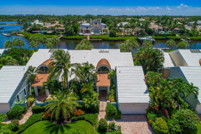 Jupiter Condo For Sale: 4202 Captains Way