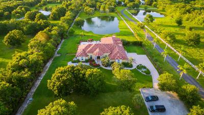 Vero Beach Single Family Home For Sale: 6780 49th Street