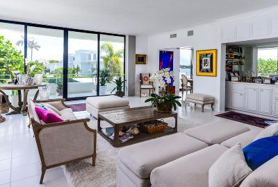 Palm Beach Condo For Sale: 2150 Ibis Isle Road #8