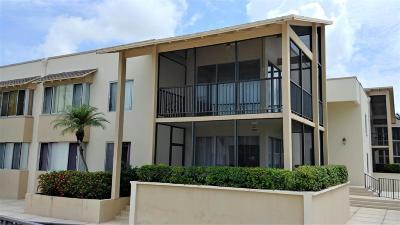 Palm Beach Gardens Condo For Sale: 11811 Avenue Of The Pga Boulevard #3-2a