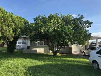 Palm Springs Multi Family Home For Sale: 2878 Floweva Street