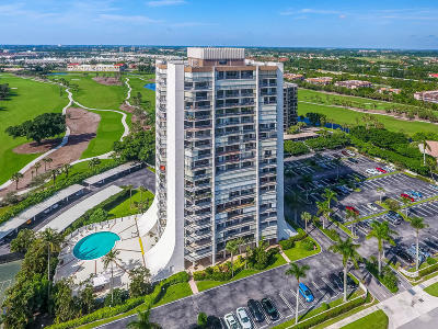 West Palm Beach Condo For Sale: 2425 Presidential Way #1902