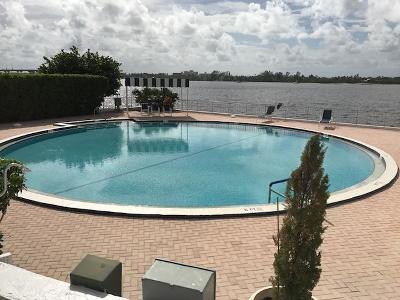 Palm Beach Condo For Sale: 2773 S Ocean Boulevard #2160