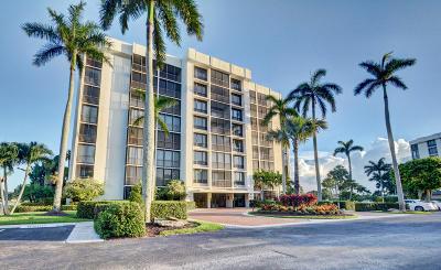 Boca Raton Condo For Sale: 6875 Willow Wood Drive #2043