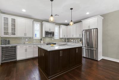 Delray Beach Townhouse For Sale: 100 SW 1st Avenue #B