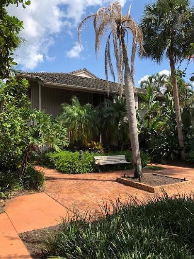 Boca Raton Condo For Sale: 7133 Rain Forest Drive #A-3u