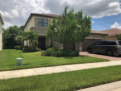 Lake Worth Rental Contingent: 9022 Willow Sound Drive