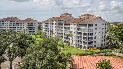 Boca Raton Condo For Sale: 17031 Boca Club Boulevard #65a