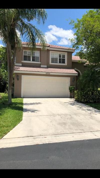 Boca Raton FL Single Family Home Sold: $388,999
