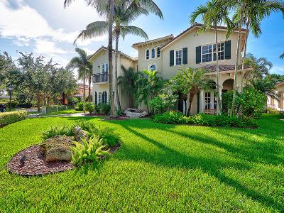 Single Family Home Sold: 109 Villa Bella