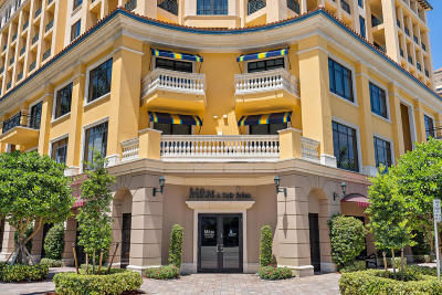 Boca Raton Condo For Sale: 200 E Palmetto Park Road #Th-9