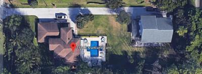 Delray Beach Single Family Home For Sale: 14948 Markland Lane