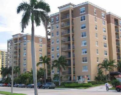 West Palm Beach Condo For Sale: 1805 Flager Drive #315