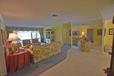Boynton Beach Condo For Sale: 3711 Quail Ridge Drive #Bobwhite