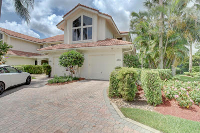 Boca Raton Condo For Sale: 2491 NW 59th Street #1003