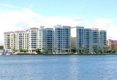 Boca Raton Condo Contingent: 500 SE 5th Avenue #S802