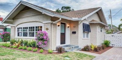 Grandview Heights Single Family Home For Sale: 713 New York Street